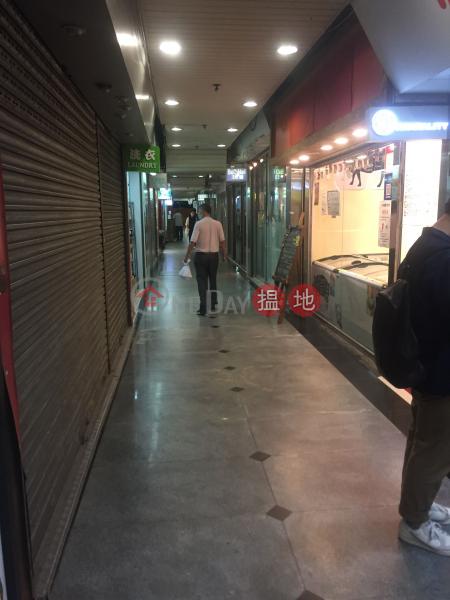 百安大廈A座 (Block A Pak On Building) 佐敦 搵地(OneDay)(3)