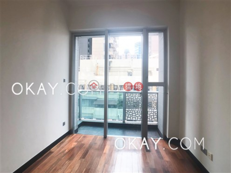Property Search Hong Kong | OneDay | Residential, Sales Listings, Lovely 1 bedroom on high floor with balcony | For Sale