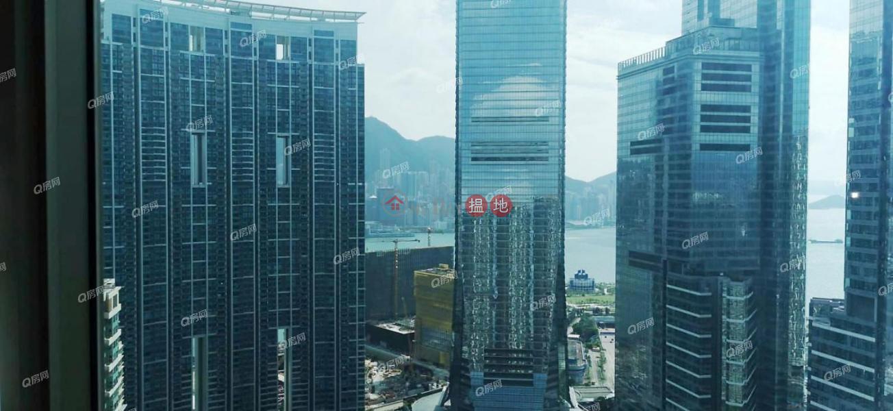香港搵樓|租樓|二手盤|買樓| 搵地 | 住宅-出租樓盤鄰近高鐵站,地段優越,實用三房,地鐵上蓋,四通八達《擎天半島1期5座租盤》