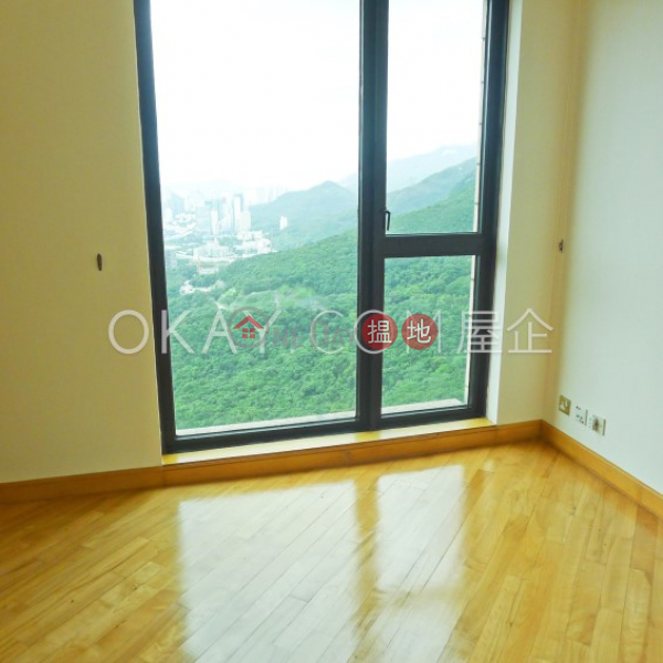 HK$ 93,000/ month, 3 Repulse Bay Road | Wan Chai District, Lovely 4 bedroom on high floor with sea views & parking | Rental