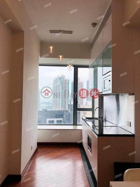 Park Summit | 1 bedroom High Floor Flat for Rent | Park Summit 奧柏·御峯 Rental Listings