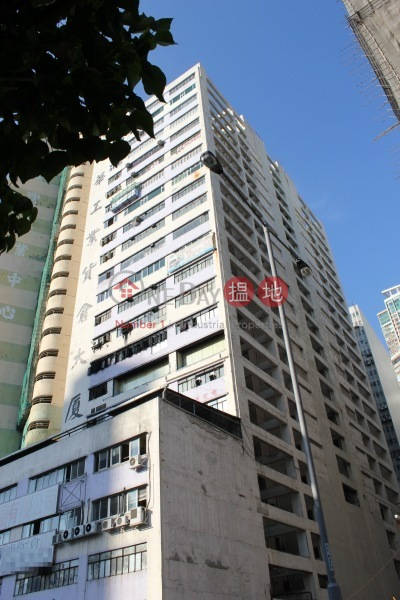 Metropolitan Indandware House Building Phase 2 (Metropolitan Indandware House Building Phase 2) Tsuen Wan East|搵地(OneDay)(5)