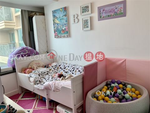 Luxurious 3 bed on high floor with sea views & rooftop | Rental|The Merton(The Merton)Rental Listings (OKAY-R391453)_0