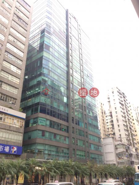 Boss Commercial Centre (Boss Commercial Centre) Jordan|搵地(OneDay)(1)