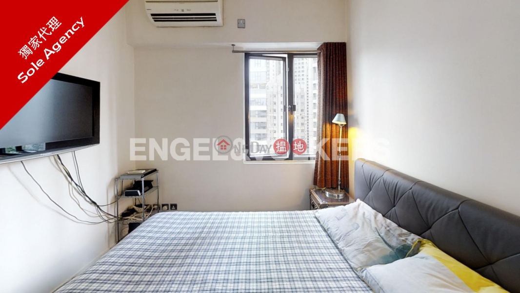 HK$ 15.8M, Kam Kin Mansion, Central District, 1 Bed Flat for Sale in Soho
