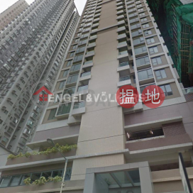 3 Bedroom Family Flat for Rent in Kennedy Town