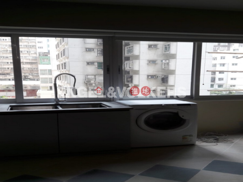 HK$ 22,800/ month | Lop Po Building Western District Studio Flat for Rent in Sheung Wan