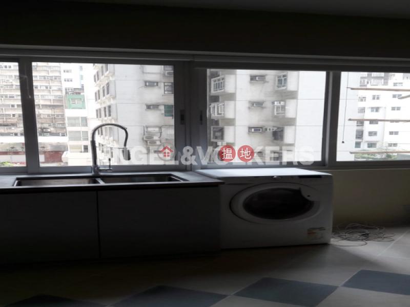HK$ 22,800/ 月立寶大廈|西區上環開放式筍盤出租|住宅單位