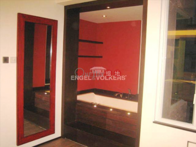 1 Bed Flat for Sale in Soho | 21-31 Old Bailey Street | Central District Hong Kong | Sales | HK$ 10.5M