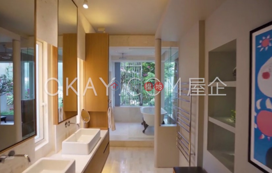 Rare house with sea views, rooftop & terrace | For Sale | - Sheung Sze Wan Road | Sai Kung Hong Kong, Sales, HK$ 134M