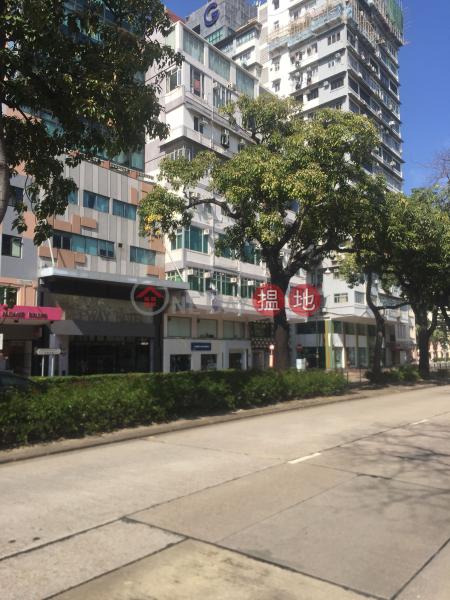 Grandview Mansion (Grandview Mansion) Tsim Sha Tsui 搵地(OneDay)(2)