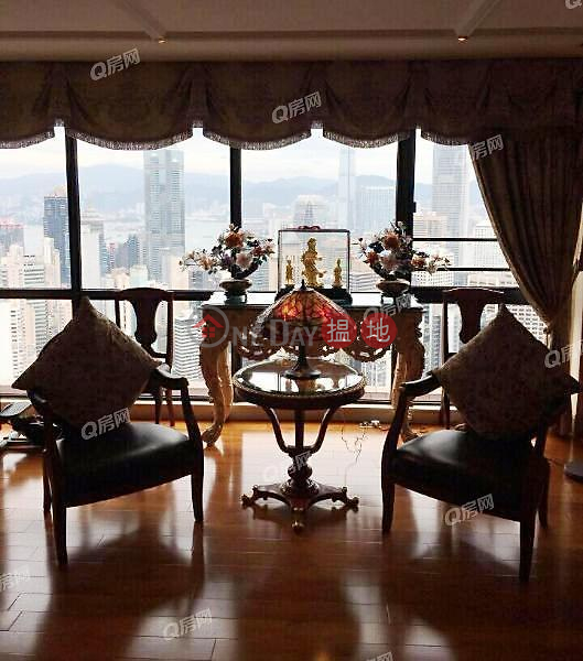 Estoril Court Block 2 | 4 bedroom High Floor Flat for Sale 55 Garden Road | Central District | Hong Kong, Sales | HK$ 180.48M