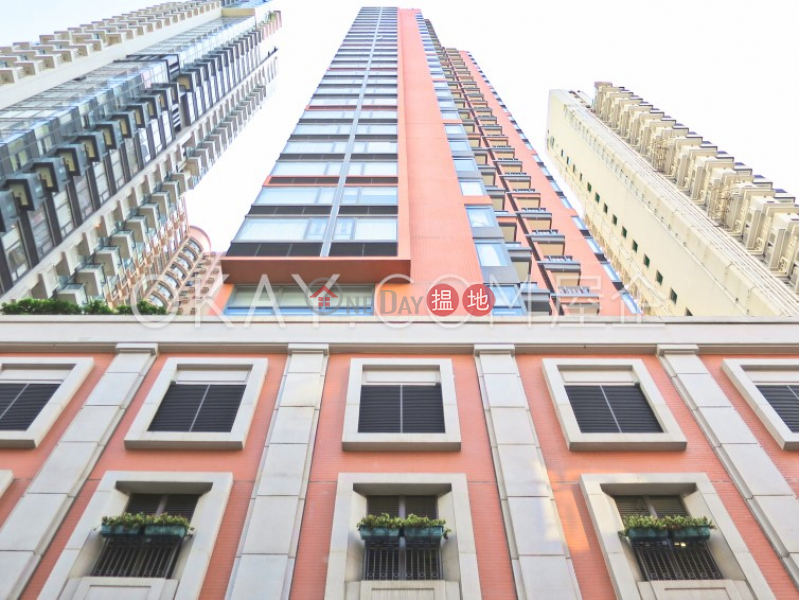 Stylish 2 bedroom with balcony | For Sale | The Warren 瑆華 Sales Listings