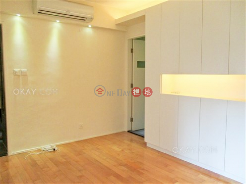 HK$ 9.9M, All Fit Garden | Western District | Charming 1 bedroom in Mid-levels West | For Sale