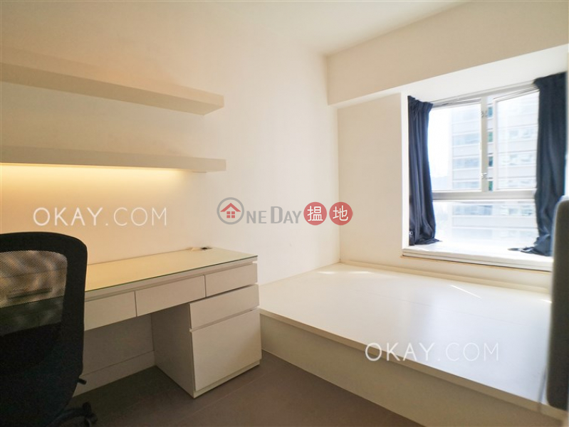 Property Search Hong Kong | OneDay | Residential | Sales Listings, Cozy 1 bedroom on high floor with balcony | For Sale