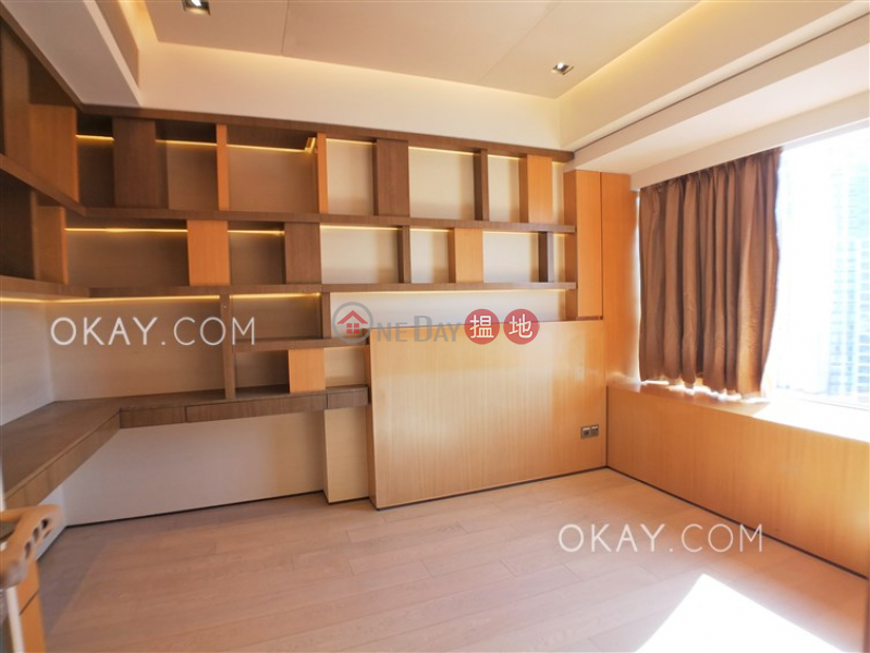 Exquisite 3 bed on high floor with balcony & parking | For Sale, 11 Tai Hang Road | Wan Chai District | Hong Kong Sales HK$ 100M