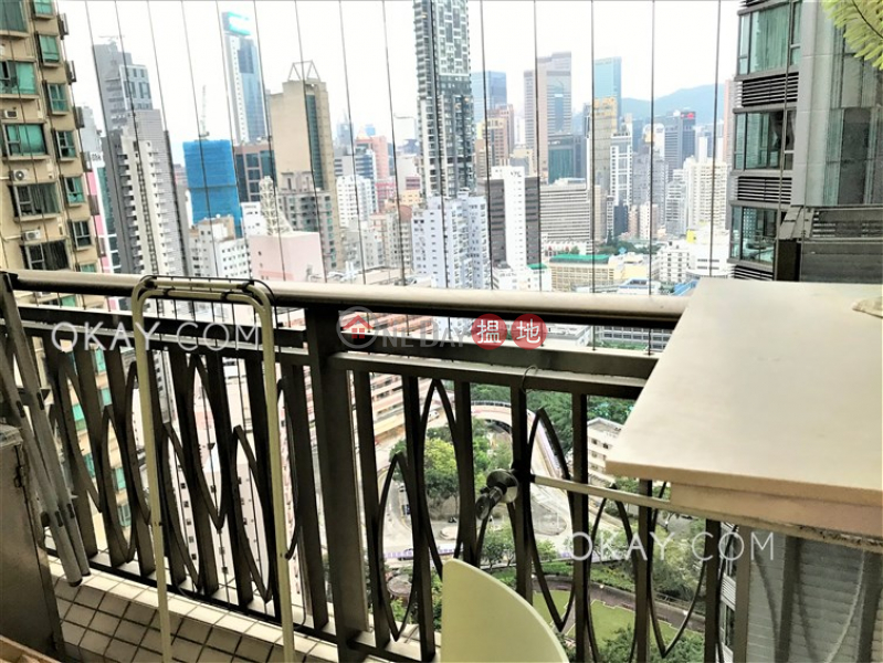 Property Search Hong Kong | OneDay | Residential, Rental Listings | Lovely 4 bedroom with balcony | Rental