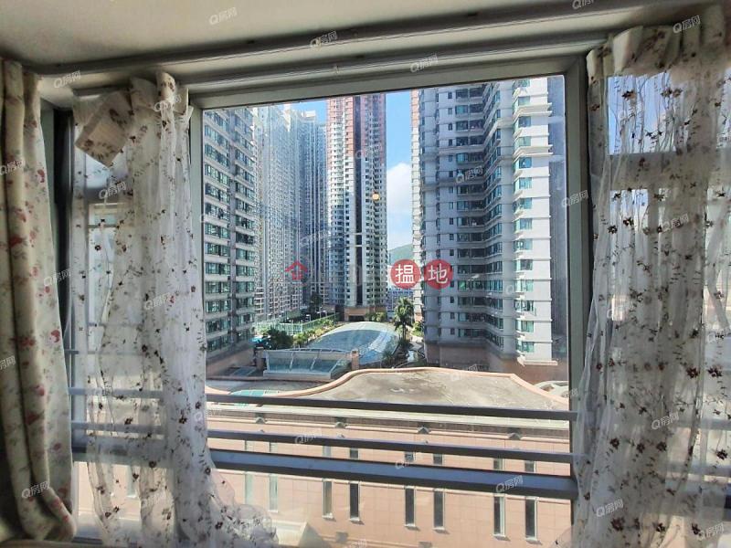 地鐵上蓋,景觀開揚,品味裝修新都城 1期 1座租盤-1運亨路 | 西貢香港|出租HK$ 14,000/ 月