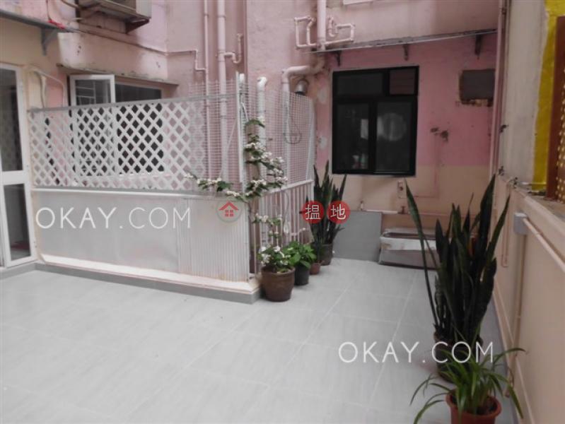 Intimate 3 bedroom with terrace | Rental, King\'s Way Mansion 金運大廈 Rental Listings | Eastern District (OKAY-R381675)