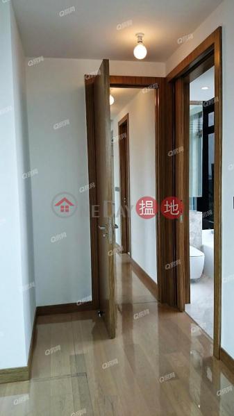 High Park Grand | 3 bedroom High Floor Flat for Rent 68 Boundary Street | Yau Tsim Mong Hong Kong Rental HK$ 46,000/ month
