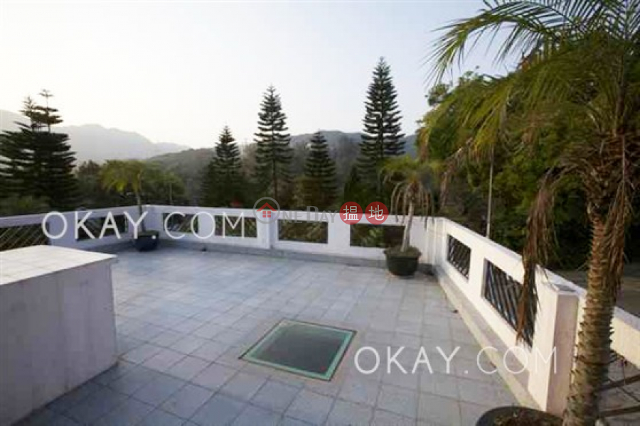 HK$ 78,000/ month, Casa Del Mar | Sai Kung | Beautiful house with parking | Rental