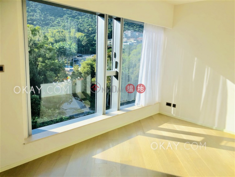 Property Search Hong Kong | OneDay | Residential | Rental Listings | Charming 3 bedroom on high floor with balcony & parking | Rental