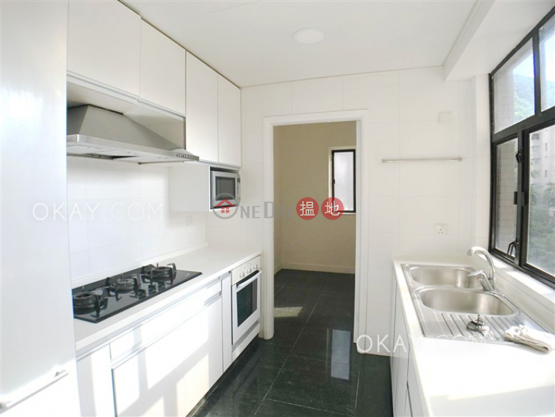 Gorgeous 3 bedroom with balcony & parking   Rental   9 Kotewall Road   Western District, Hong Kong   Rental   HK$ 54,000/ month