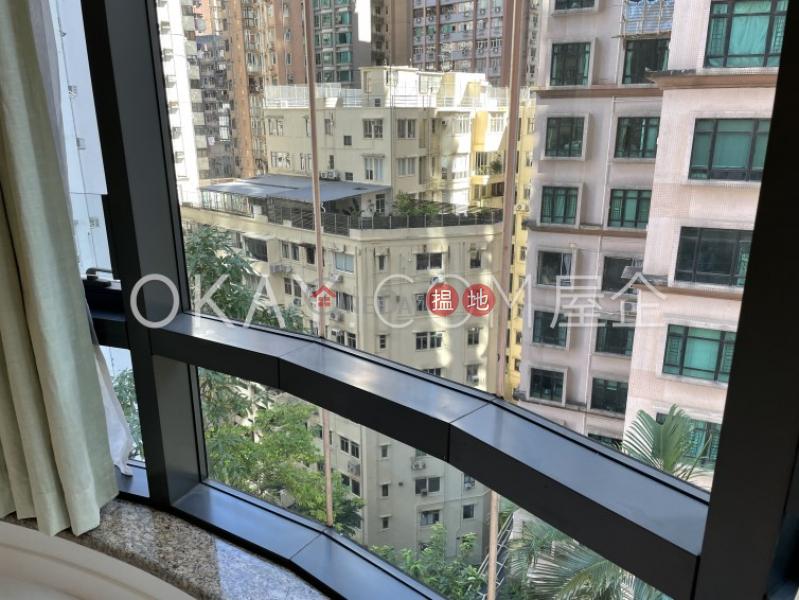 2房2廁,星級會所輝煌豪園出租單位|輝煌豪園(Palatial Crest)出租樓盤 (OKAY-R24449)