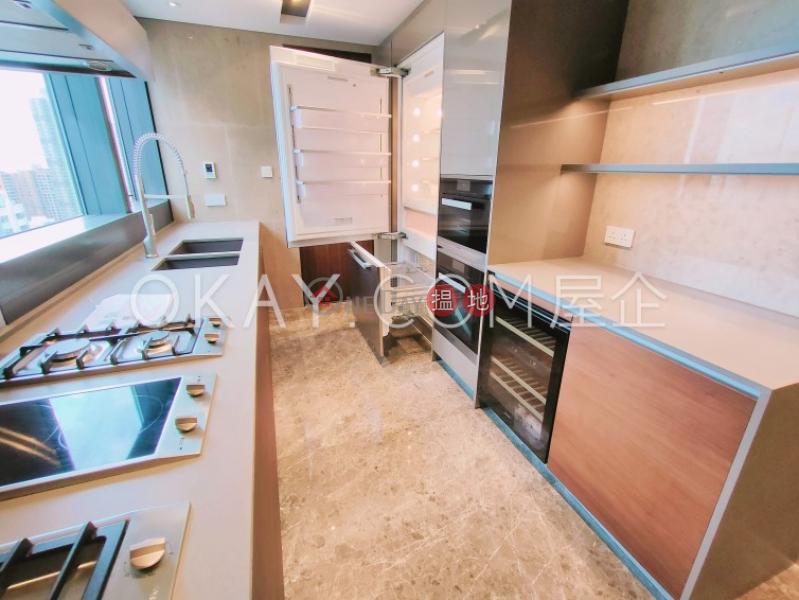 Stylish 4 bedroom with balcony   Rental, University Heights Block 3 大學閣3座 Rental Listings   Western District (OKAY-R392506)