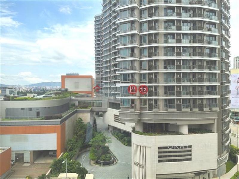 Stylish 4 bedroom with balcony | For Sale 9 Austin Road West | Yau Tsim Mong, Hong Kong Sales, HK$ 48M