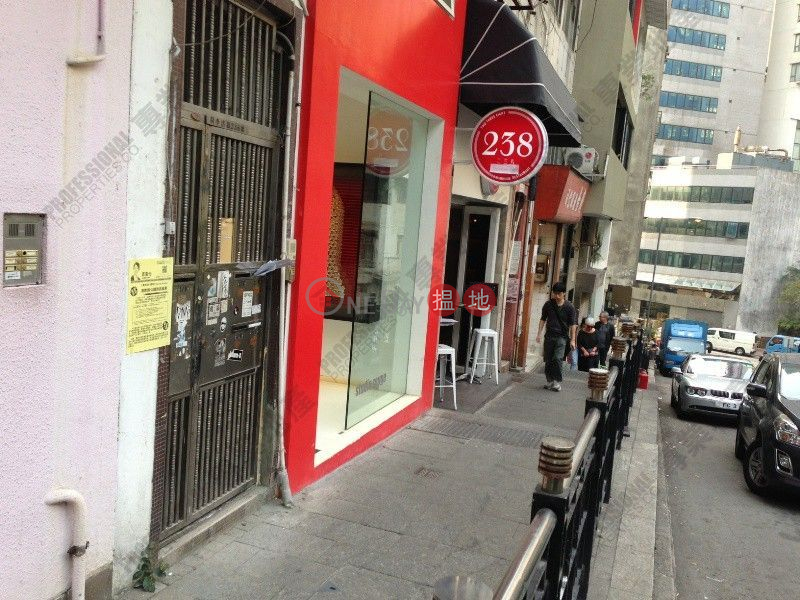 Property Search Hong Kong | OneDay | Retail, Rental Listings, HOLLYWOOD ROAD NO.236