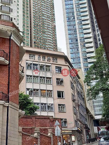 名校網,內街清靜,核心地段活倫大廈買賣盤-9A-9C衛城道 | 西區-香港|出售HK$ 990萬