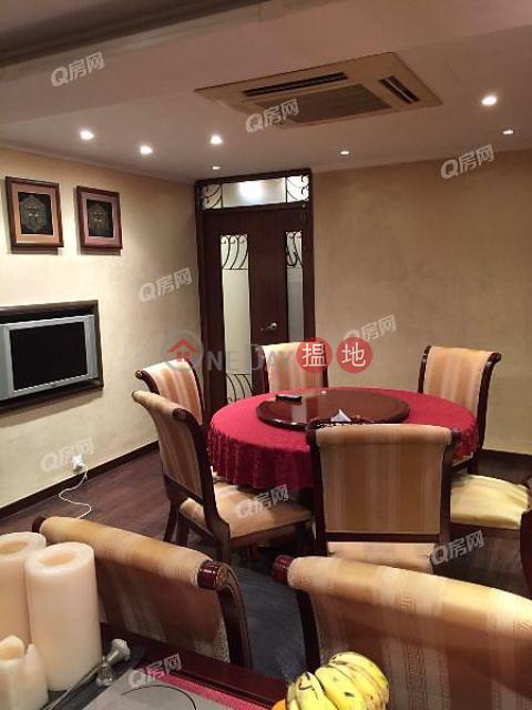 Fujiya Mansion   3 bedroom Mid Floor Flat for Sale Fujiya Mansion(Fujiya Mansion)Sales Listings (XGWZ040100009)_0