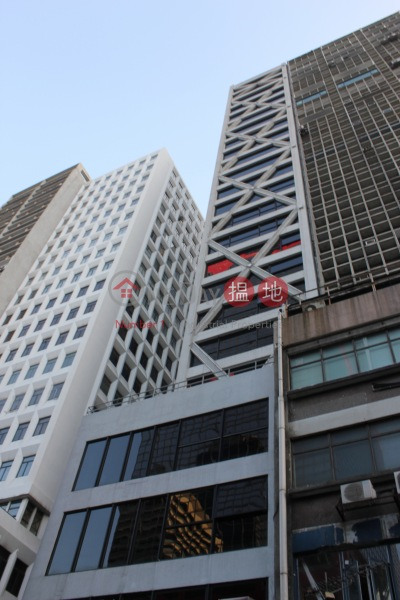 Yue Thai Commercial Building (Yue Thai Commercial Building) Sheung Wan|搵地(OneDay)(4)