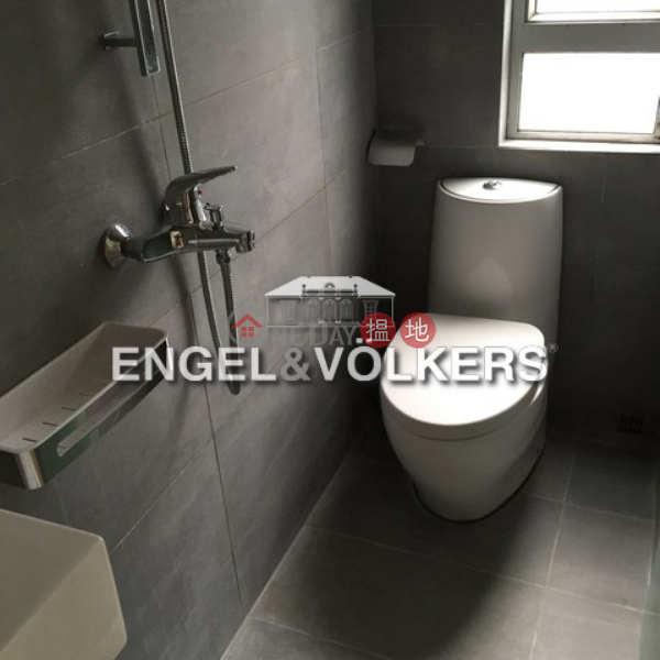 Studio Flat for Sale in Soho, Tai Ning House 太寧樓 Sales Listings | Central District (EVHK31475)