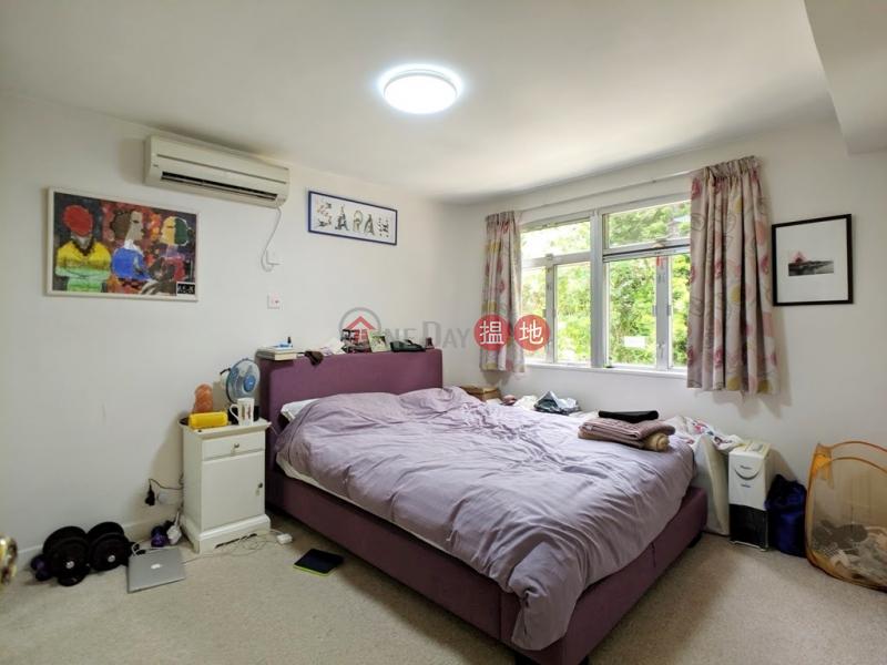 ** 獨幢全獨立村屋 ** 天台及平台花園, 翠綠山景環抱, 連車位-1蠔涌路 | 西貢|香港出售HK$ 1,990萬