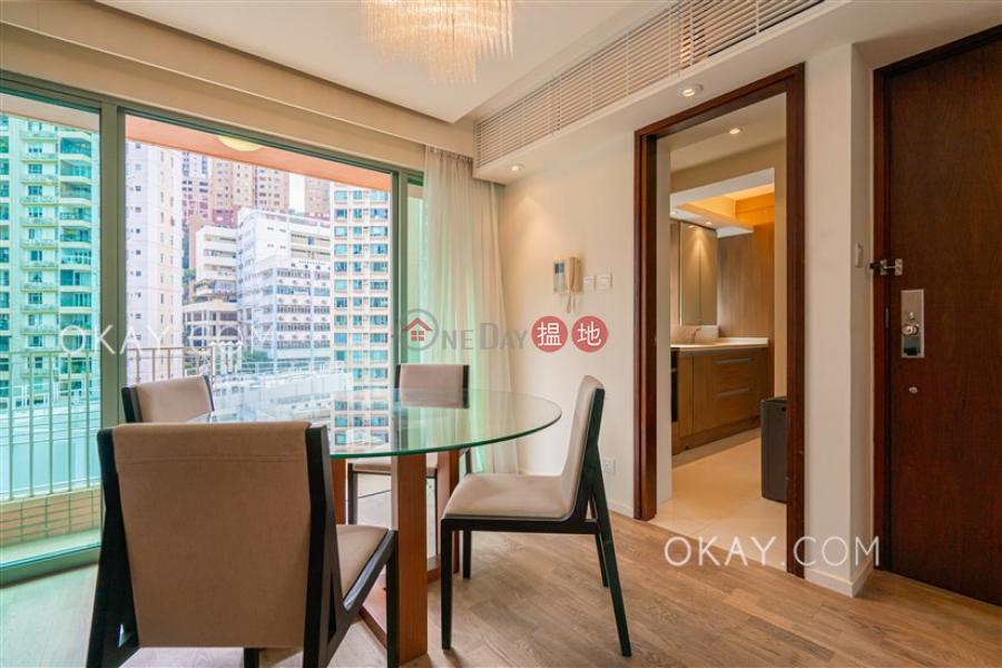 Unique 3 bedroom in Tai Hang | Rental 50A-C Tai Hang Road | Wan Chai District, Hong Kong | Rental HK$ 42,000/ month