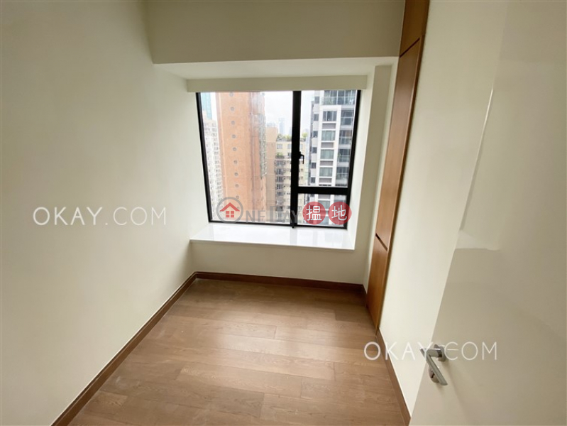 Lovely 2 bedroom on high floor with balcony | Rental, 7A Shan Kwong Road | Wan Chai District, Hong Kong | Rental | HK$ 46,000/ month