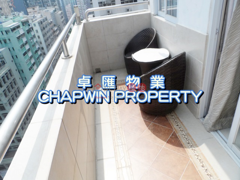 HK$ 6.28M | Hennessy Road Court | Wan Chai District, with flat roof