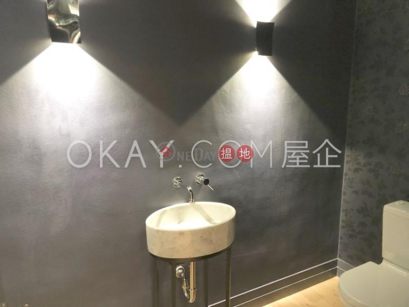 香港搵樓|租樓|二手盤|買樓| 搵地 | 住宅|出租樓盤-2房2廁,實用率高,極高層,連車位羅便臣花園大廈出租單位