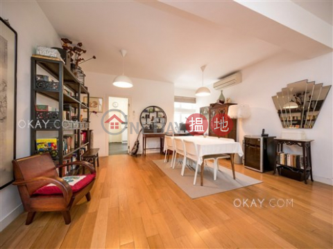 Efficient 3 bedroom with balcony & parking | For Sale|Fulham Garden(Fulham Garden)Sales Listings (OKAY-S49443)_0