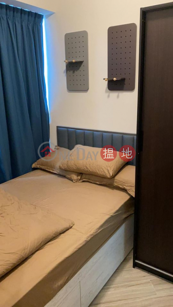 HK$ 14,500/ 月|南津.迎岸南區|罕有業主放盤 南津迎岸 一房單位連傢俬電器 (免佣)