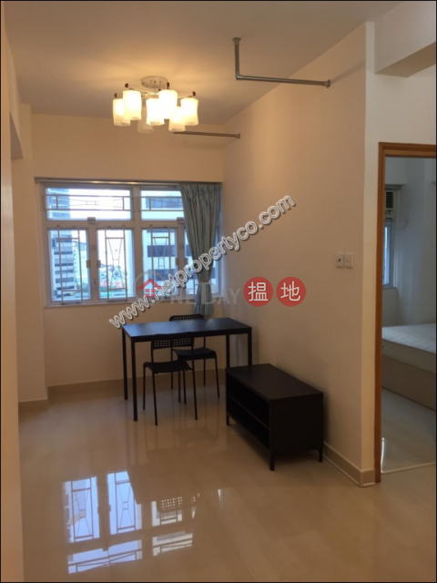 Apartment in Wanchai for Rent|Wan Chai DistrictCapital Building(Capital Building)Rental Listings (A062913)_0