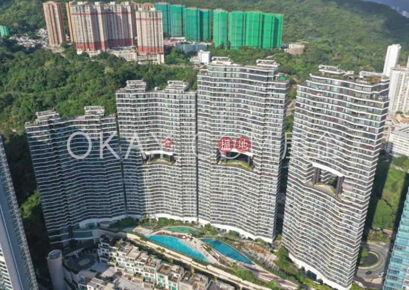Gorgeous 3 bedroom on high floor with balcony & parking   Rental   Phase 6 Residence Bel-Air 貝沙灣6期 Rental Listings