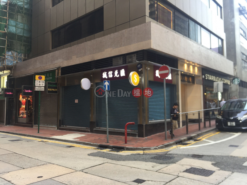 Kwong Fat Hong Building (Kwong Fat Hong Building) Sheung Wan|搵地(OneDay)(1)