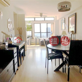 Intimate 3 bedroom on high floor with sea views | For Sale