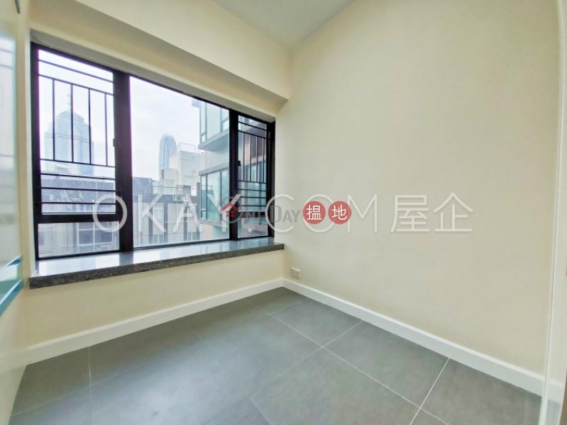 2房1廁,星級會所,連租約發售蔚晴軒出售單位3英輝台 | 西區|香港|出售|HK$ 1,150萬