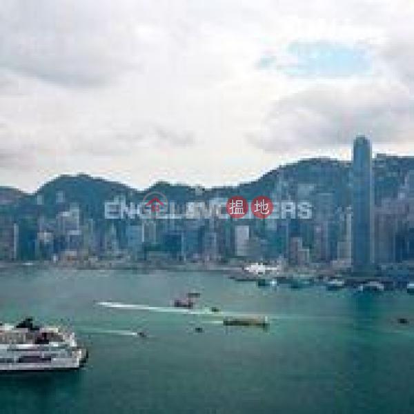 Studio Flat for Rent in West Kowloon | 1 Austin Road West | Yau Tsim Mong Hong Kong Rental, HK$ 140,000/ month
