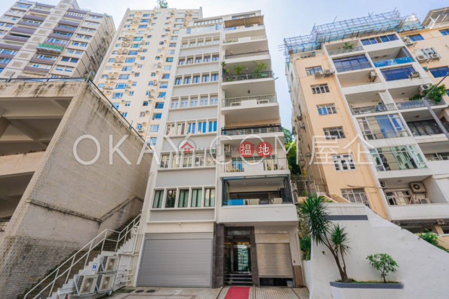 Bayview Mansion | High | Residential Sales Listings HK$ 41M