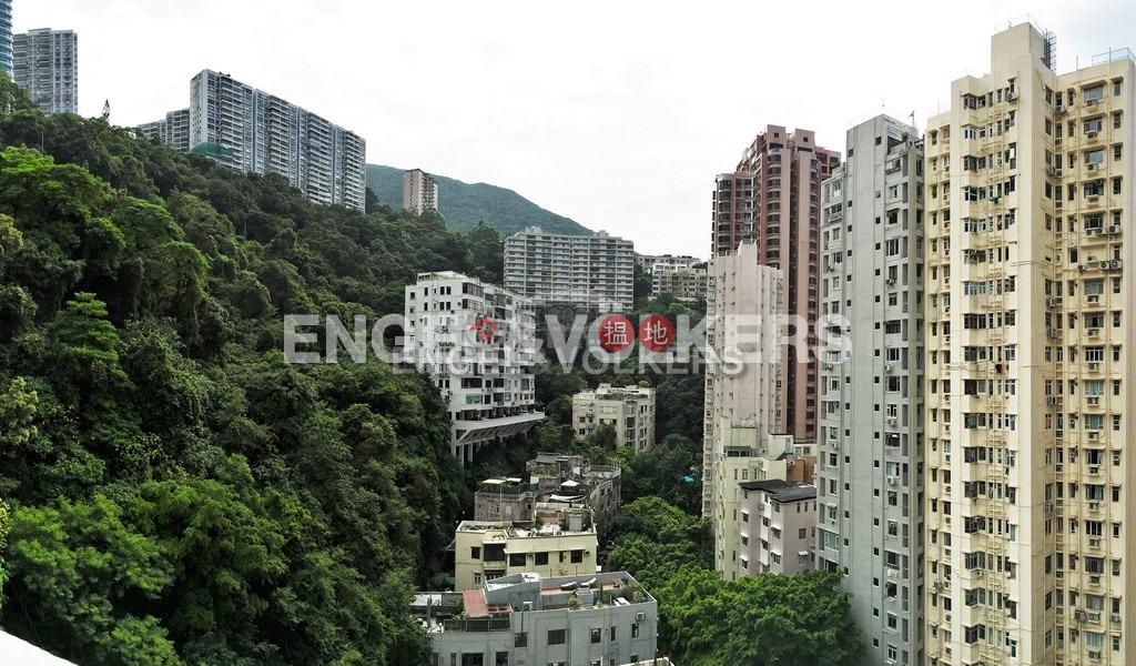 HK$ 80,000/ 月紀雲峰-灣仔區跑馬地三房兩廳筍盤出租|住宅單位